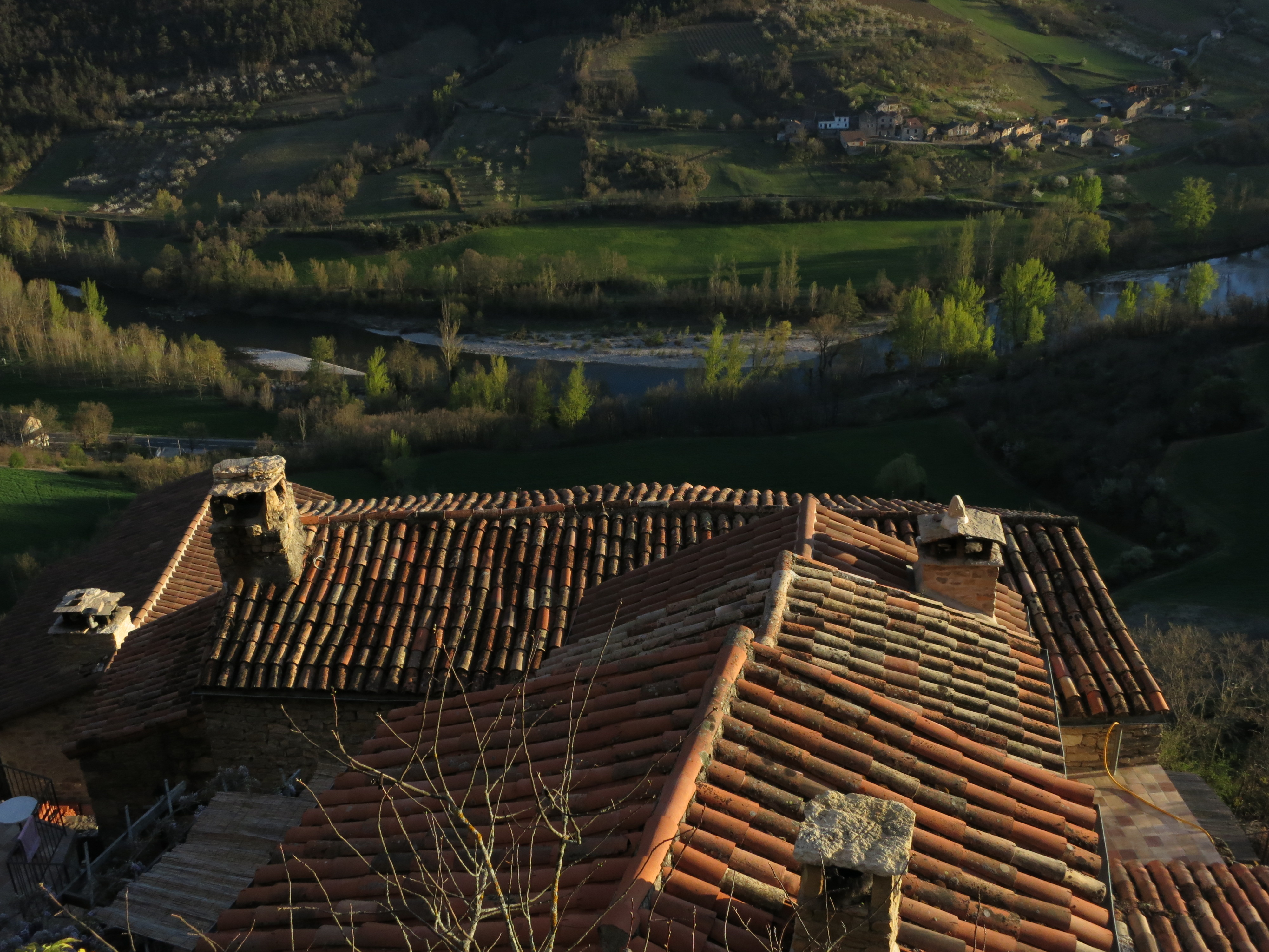 location de gîtes dans les Gorges du Tarn