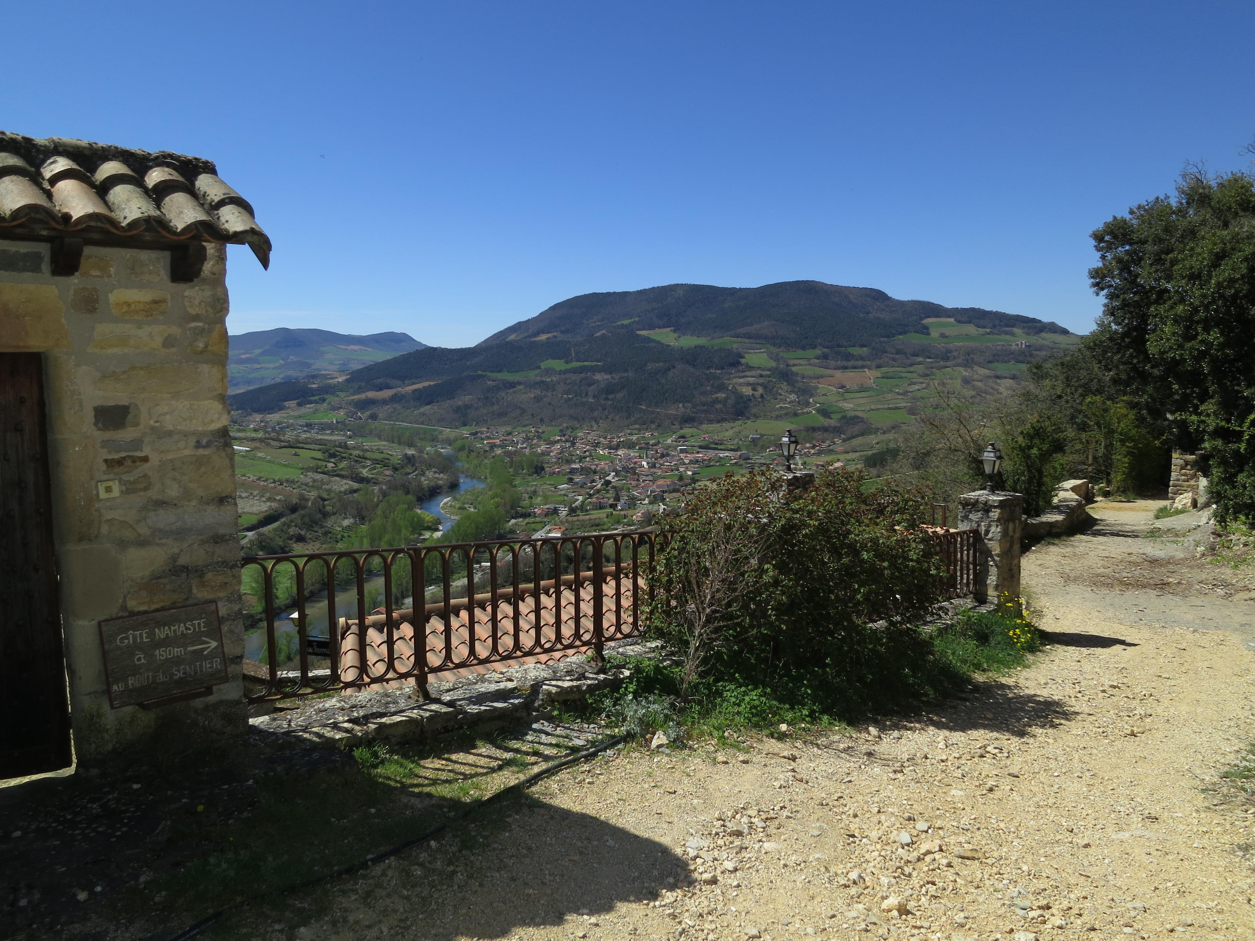 Gîte Aveyron