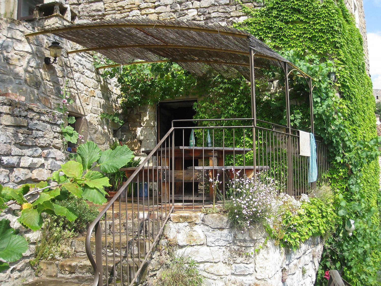 Gite Les Calades, dans les gorges du Tarn