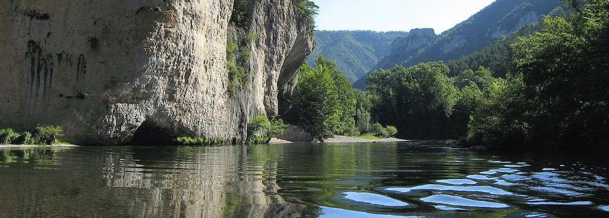 Gu00eetes et chambres du0026#39;hu00f4tes aux portes des Gorges du Tarn et de La ...