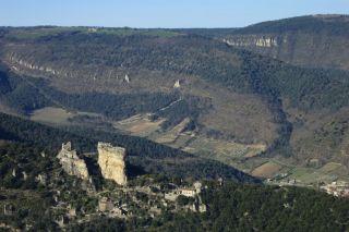 hebergement Aveyron