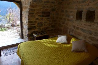 Chambres d'hôtes château de Peyrelade