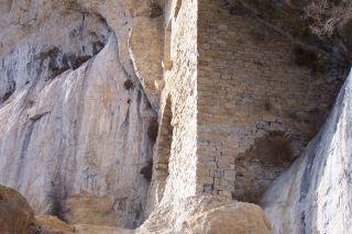 le château de saint-marcellin